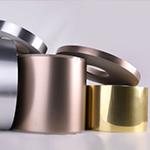 Orlas em Aluminio